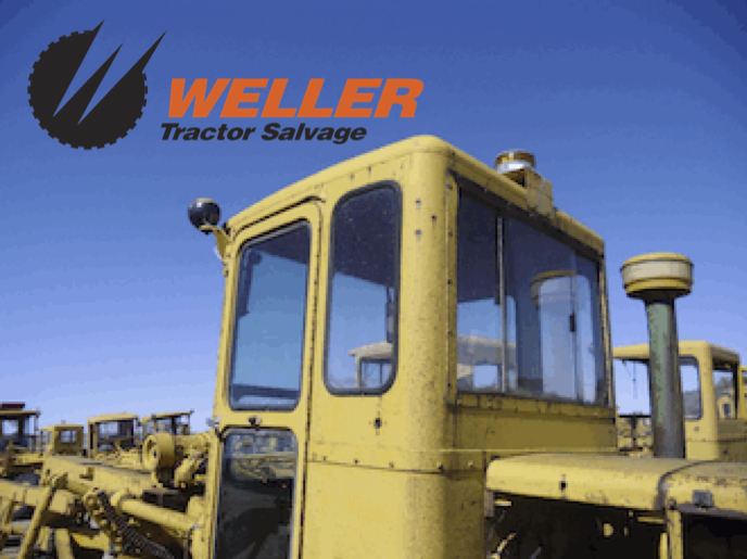 Heavy Equipment Loaders Parts Inc Slideshow